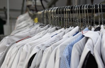 Why Do People Use a Laundry Service?
